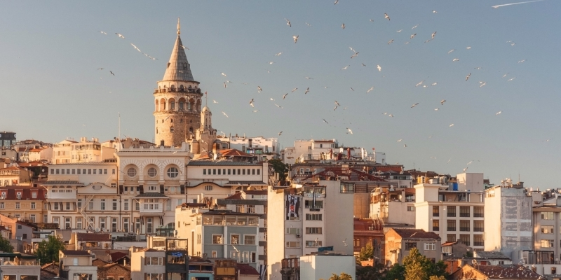 Turkey – a strategic market for Astra Consulting Malta